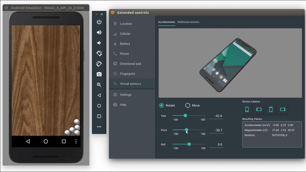 Bersenang-senang dari ponsel Anda dengan emulator Android 3DS 1