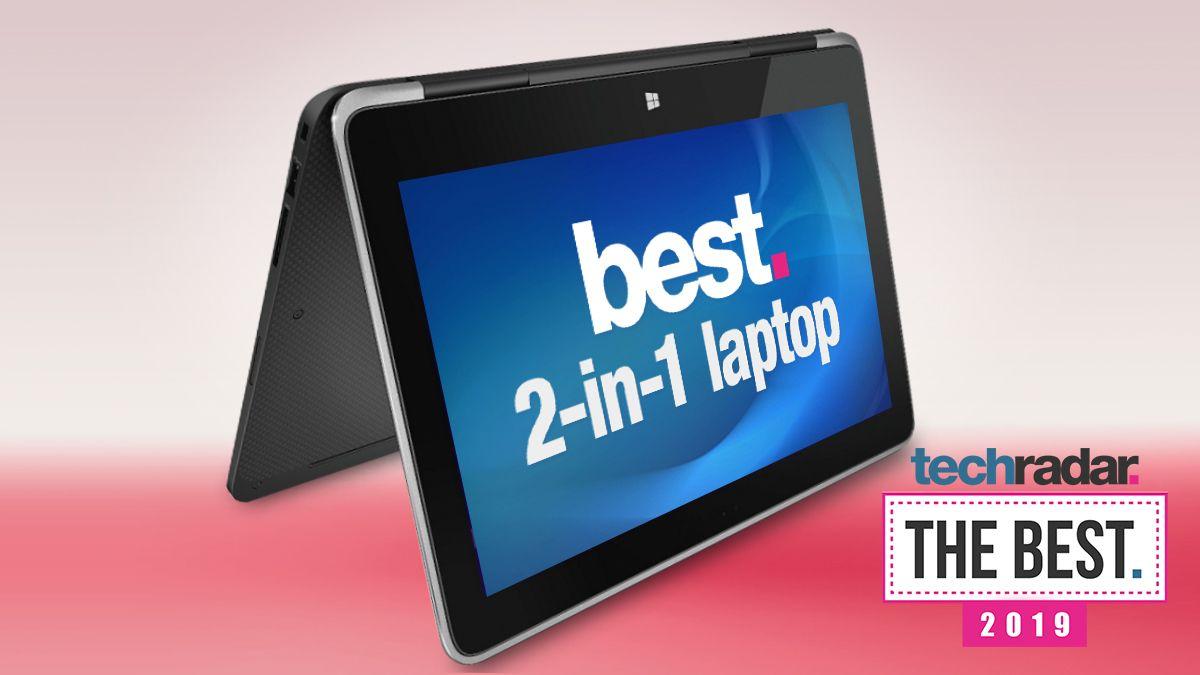 Laptop 2-in-1 terbaik 2019: temukan laptop konvertibel terbaik untuk kebutuhan Anda