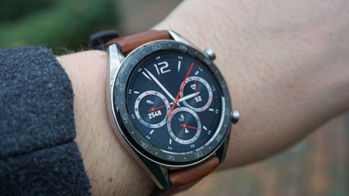 Pengganti Huawei Watch GT akan diluncurkan bersama seri Mate 30