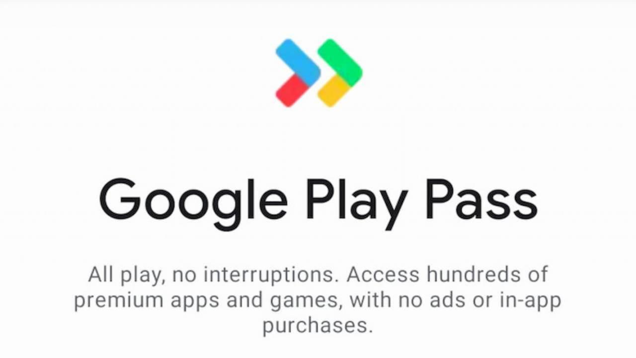 Layanan berlangganan Google Play Pass akhirnya akan segera tiba