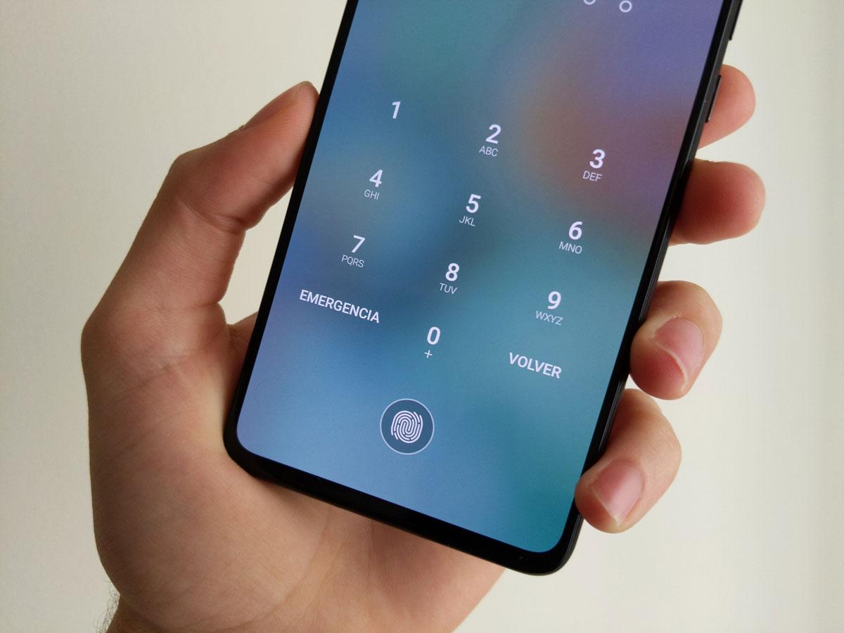 Điện thoại trung cấp của Huawei sẽ có đầu đọc dấu vân tay trên ... 3