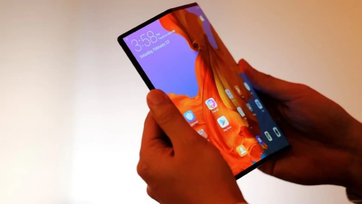 Huawei Mate X Foldable Phone Still Being Optimised, Company Executive Says