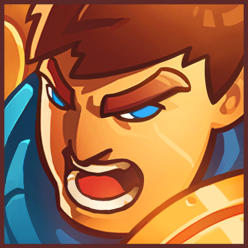 Empire Warriors TD: War of Heroes (no publicado)