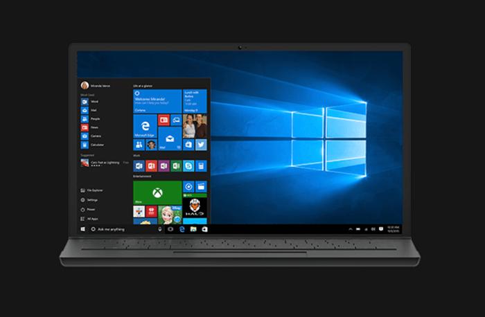 Suorittaa Windows 10 korjausasennus virhekoodin 0xc0000409 käsittelemiseen