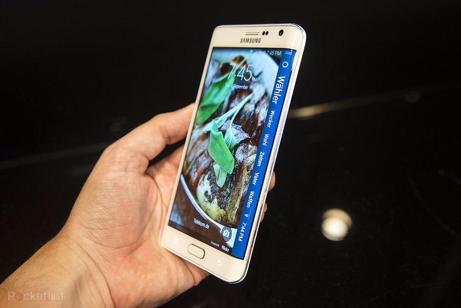 Apakah Samsung Galaxy Note  masih telepon yang mengasyikkan?