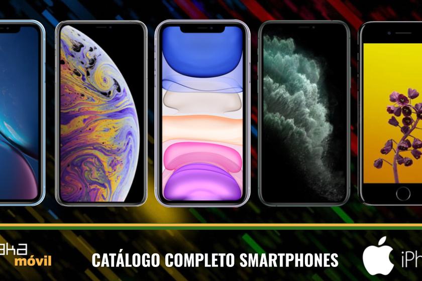 Ini adalah katalog lengkap iPhone yang dijual pada 2019 dan perbedaannya