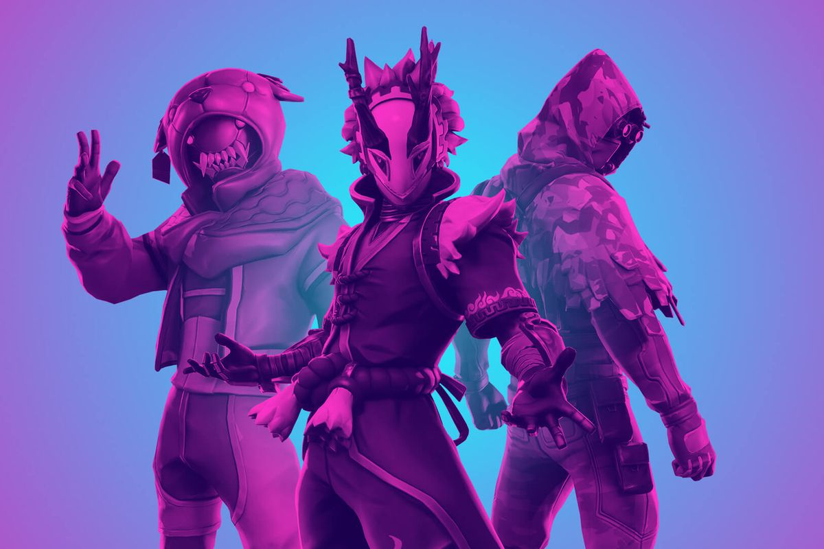 Fortnite 10.10 Pembaruan Konten Patch Notes dan Waktu Mulai 1