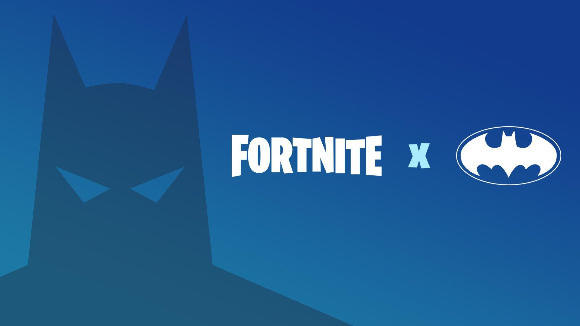 Fortnite Image X Batman Teaser – eeppiset pelit julkistettiin 21 …