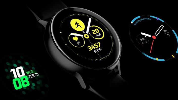 Kebocoran: Samsung Baru Galaxy Smartwatch Colors & Versi Stainless Steel