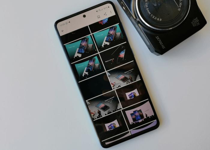 Google Fotos ha enviado vídeos privados por error a gente desconocida