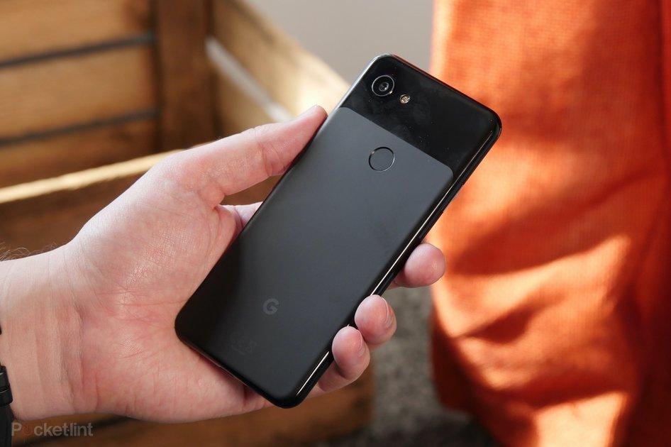 """Google Pixel 4a adalah ponsel """"Sunfish"""" yang telah kami dengar"""