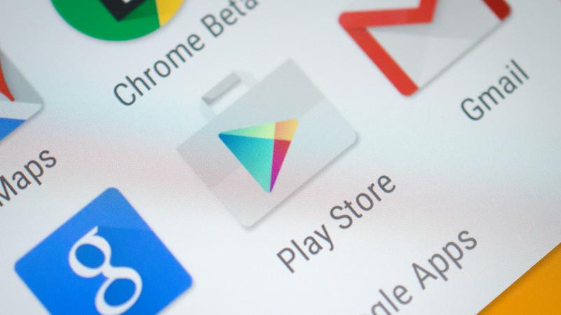 Google akan segera memperkenalkan sistem peninjauan dalam aplikasi yang baru