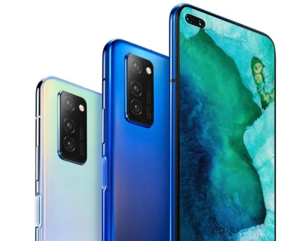 HONOR View 30 Pro   Coming to the UK soon
