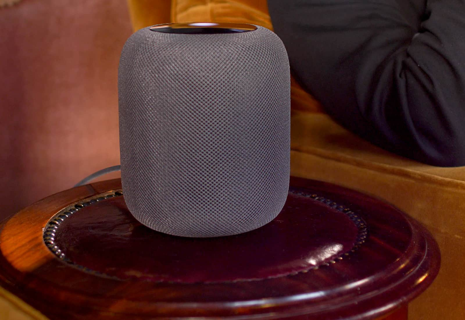Homepod spikeri