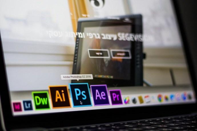 Cómo cambiar el color de algo en Photoshop