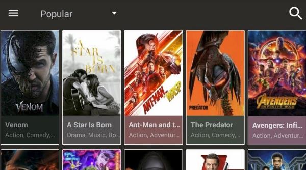Cách cài đặt Cinema HD trên Android | 4