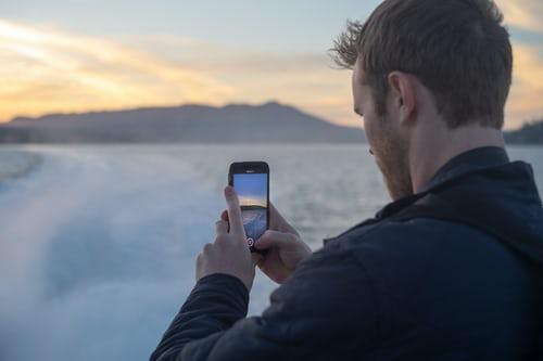 Huawei Mate 30 Pro Säkerhet och specifikationer 1