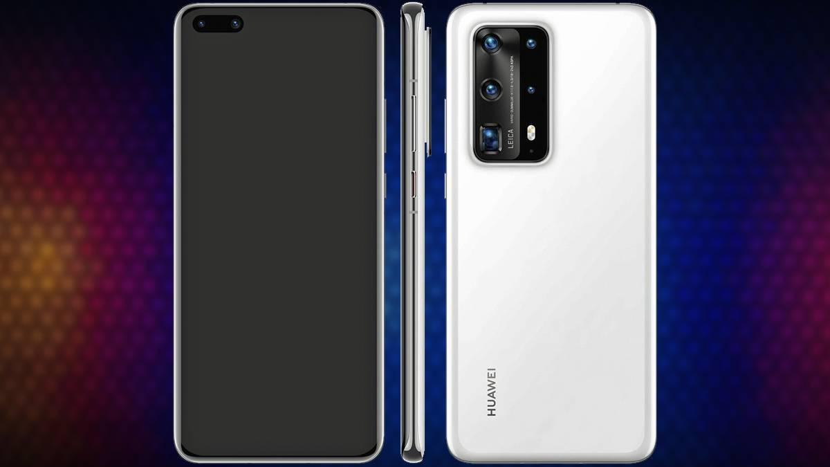 Huawei P40 Pro biayanya lebih murah dari yang diharapkan mengapa? 1