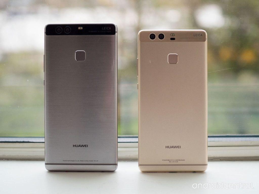 Huawei P9 VS P9 Plus Yang mana yang kita sukai dan mengapa? 1