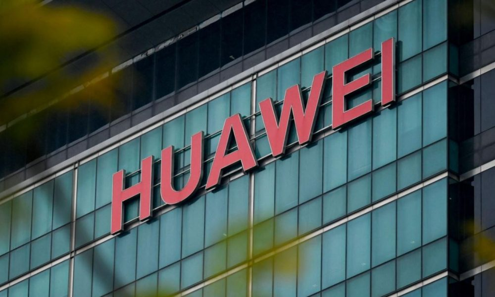 Huawei menambahkan Cloud dan AI sebagai grup bisnis keempat (BG)