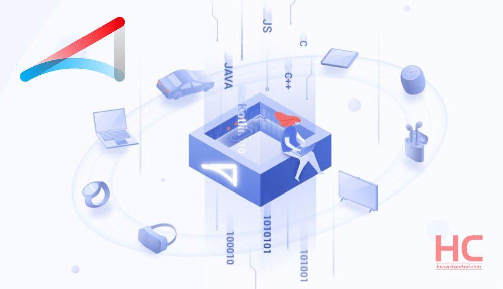 Huawei meluncurkan situs web resmi untuk Ark Compiler, kode sumber tersedia untuk diunduh