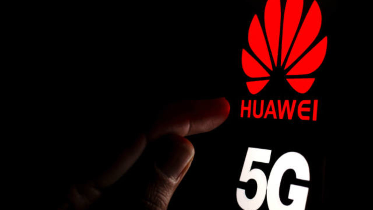 Huwaei: pabrik 5G baru di Eropa