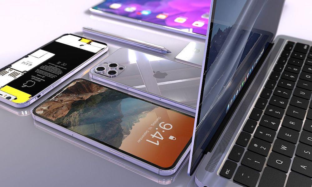 IPhone 12 Bisa Sekuat MacBook Pro 1