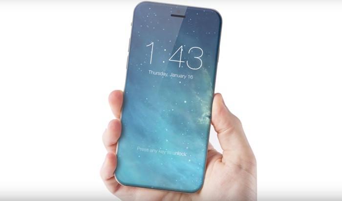 IPhone 8 PASTI pasti memiliki fitur pengisian daya nirkabel yang mengubah permainan Apple analis 'Ming the Merciless'
