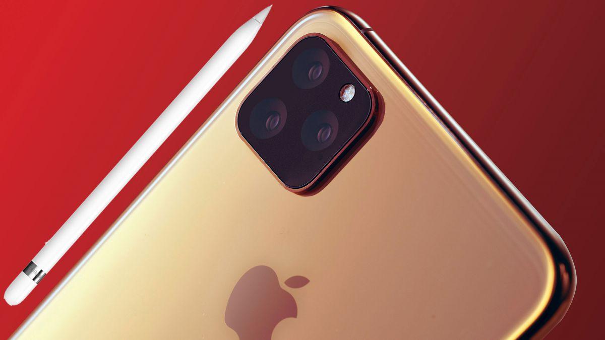 iPhone 11 Pro akan menjadi iPhone pertama yang benar-benar menarik bagi saya - jika ada