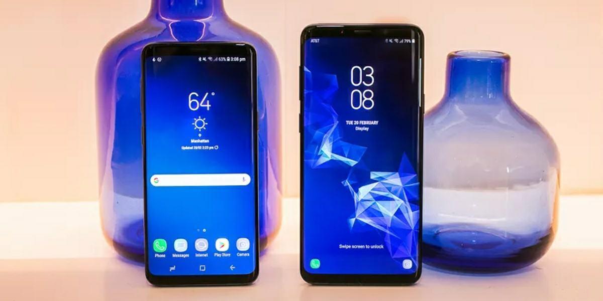 Android 10: n virallinen päivitys on nyt saatavana Samsungissa …