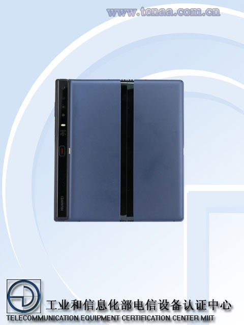 Huawei Mate X TENAA -luettelo päivitetään muutoksin …