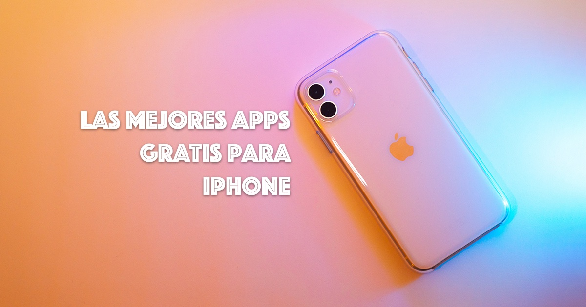 iPhone 11 apps gratis 2020