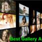Las mejores aplicaciones de la galería para Android e iOS – Top 10
