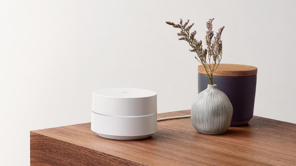 Perute Google Wifi yang baru dan lebih cepat akan hadir - dan dapat berfungsi ganda sebagai speaker cerdas