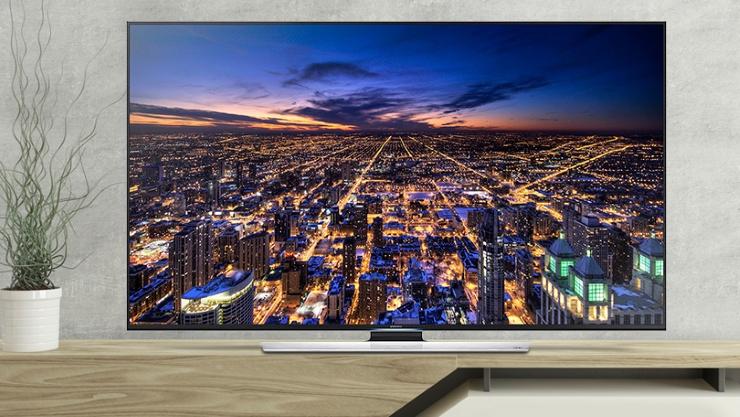 Yang Perlu Anda Ketahui tentang TV Ultra HD 4K