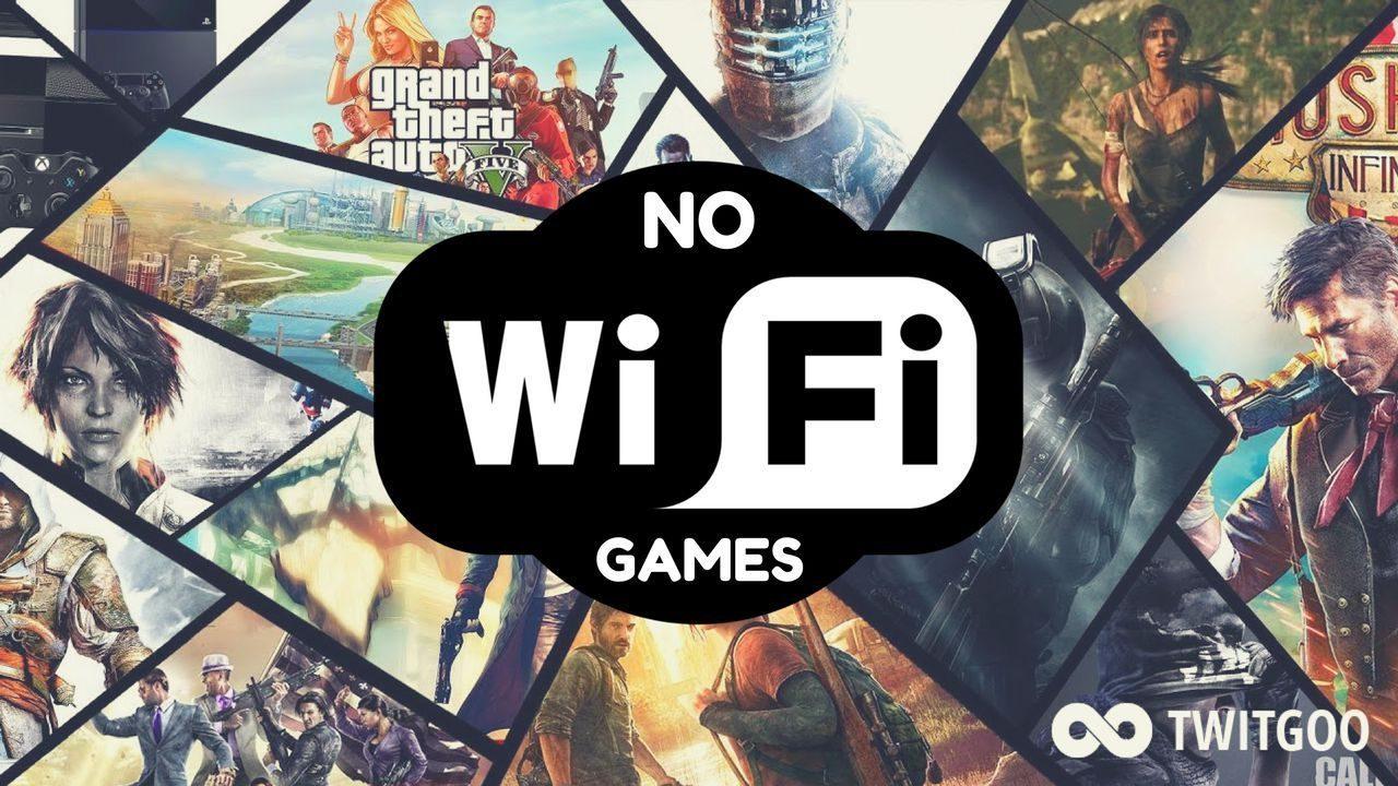 50 parasta ilmaista offline-peliä Androidille ja iOS: lle (Ei tarvitse Wifi)