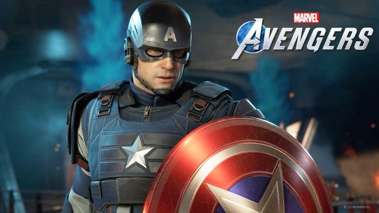 MarvelPengembang Avengers Mengatakan Karakter DLC Tidak Akan Menjadi Reskins