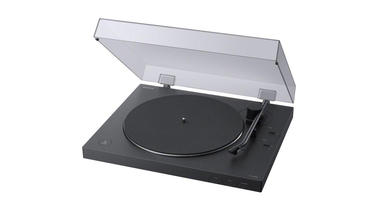 Mejor giradiscos USB 2020: cotización Premium Vinyl Spinner