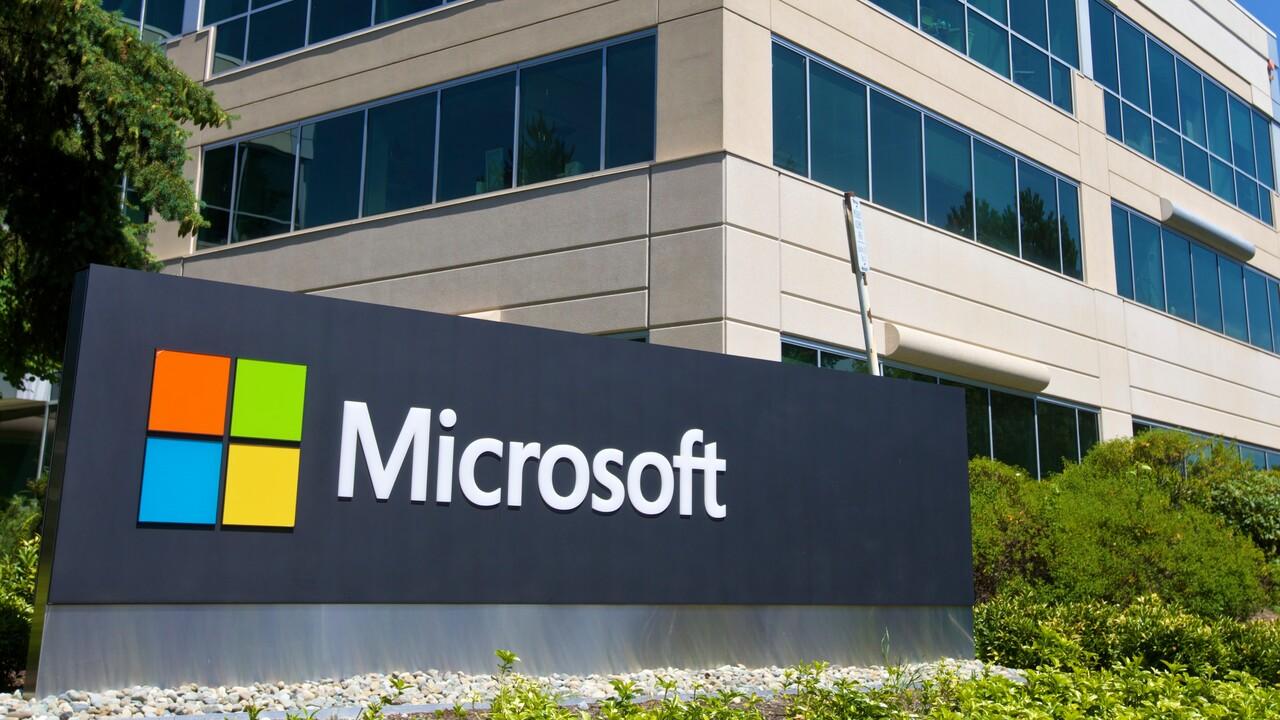 Microsoft: Daten von Cortana und Skype in China ausgewertet
