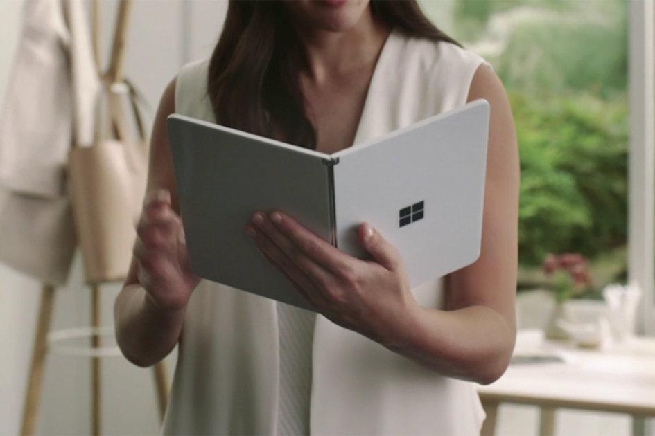 Microsoft parece retrasar Surface Neo