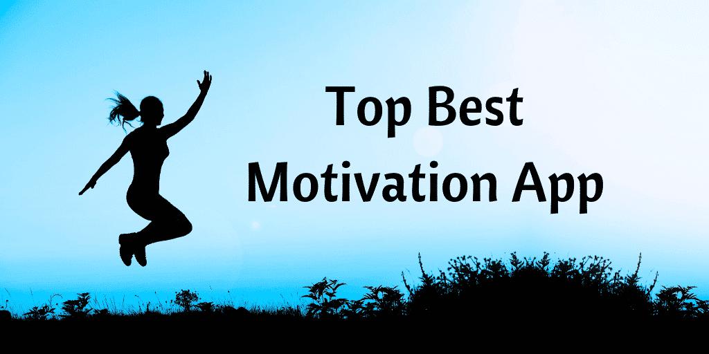 La mejor aplicación de motivación en 2020 para ti