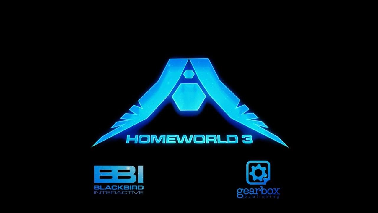 Homeworld 3 Diumumkan