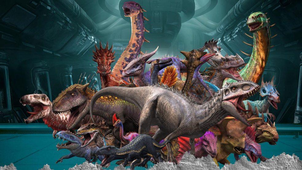 NBCUniversal Jurassic World Alive Publisher ei jatka pelien julkaisua
