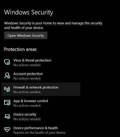 Netflix Error Code M7353 - Cómo solucionarlo - Windows Seguridad