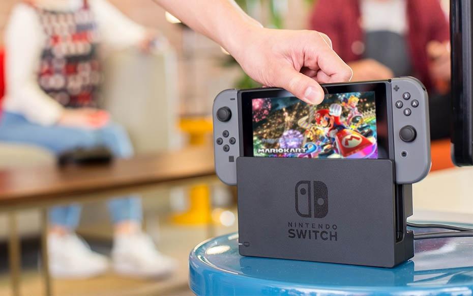 Nintendo beralih dari PS5 dan Xbox Series X: a Switch Dia memiliki 3 tahun lagi untuk hidup