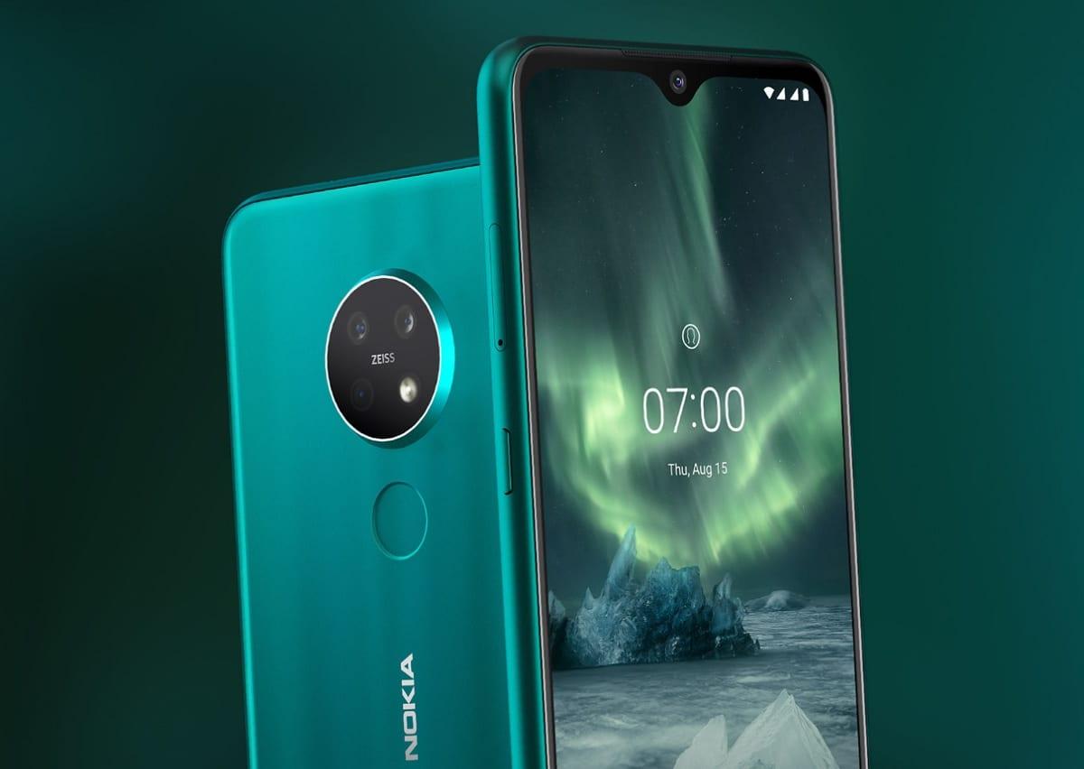 Nokia 6.2 ja nokia 7.2: Uusi keskiluokan tuotemerkki