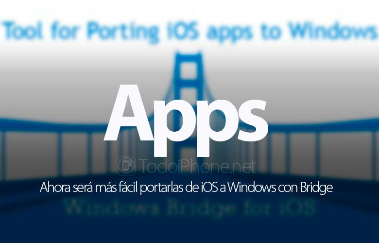 Uusi työkalu iOS-sovellusten tuomiseen Windows Microsoftilta