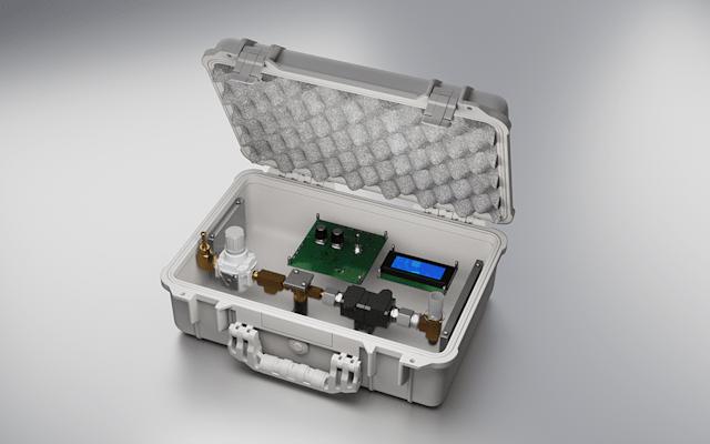Nvidia crea un ventilador de código abierto de bajo costo para ayudar a los pacientes con COVID-19