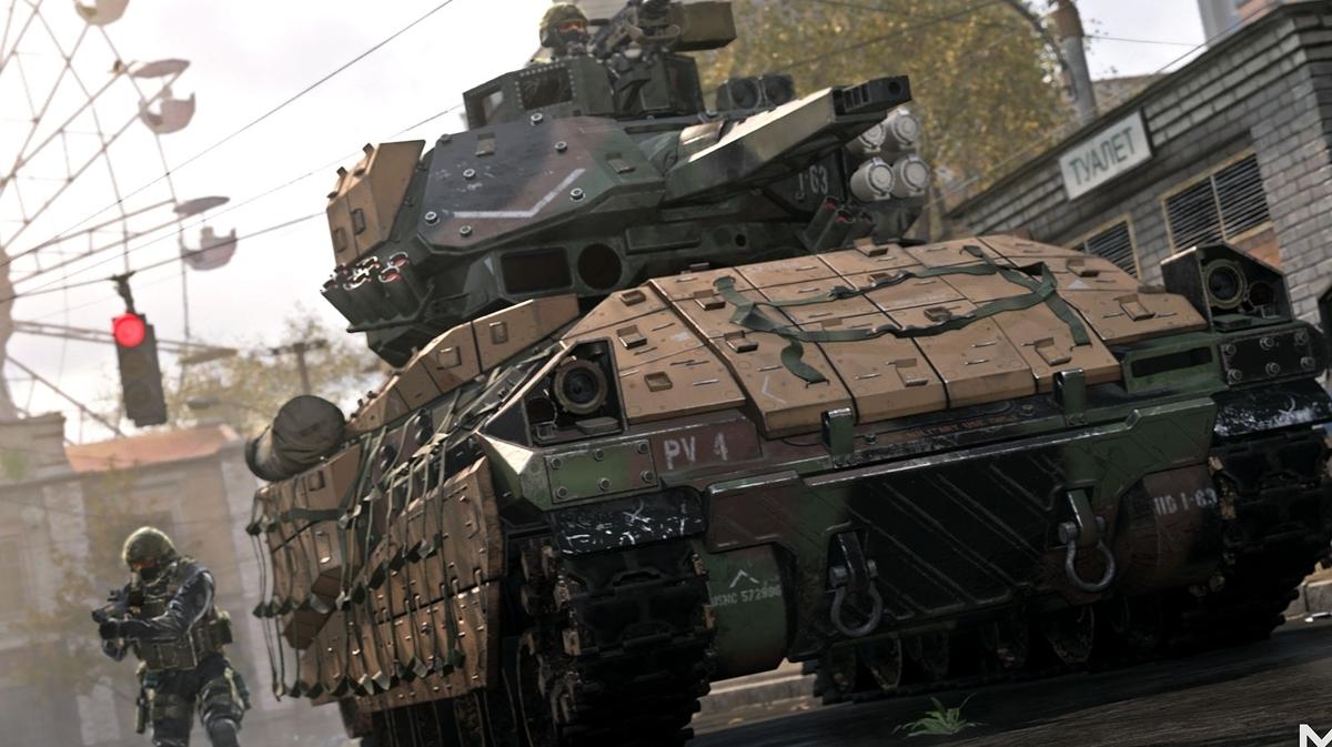 Delapan berita besar dari Call of Duty baru: Modern Warfare