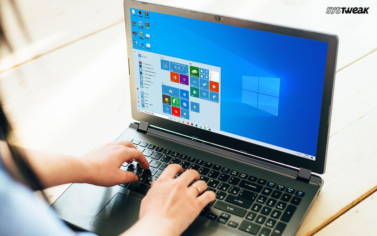 Langkah-langkah tentang Cara Mengubah Alamat IP Anda di Windows 10